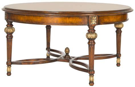 quatrefoil coffee table  living room roy home design