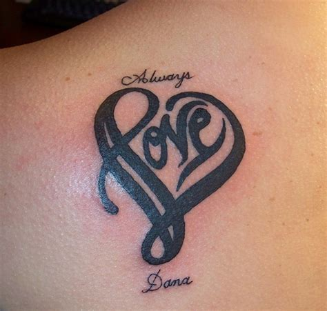 tattooed heart i heart radio 101 heart tattoo designs that will cause you fall in love