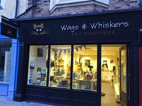 wags and whiskers pet boutique shop front picture of wags whiskers pet boutique