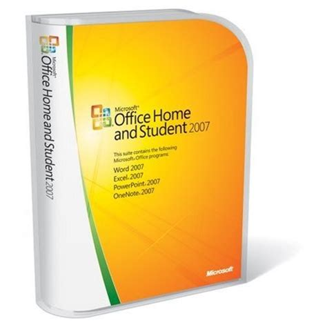 Office Home And Student Save Nearly 80 On Microsoft Office Home And Student 2007