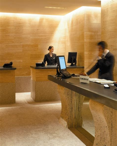 1000 images about concierge desk ideas on