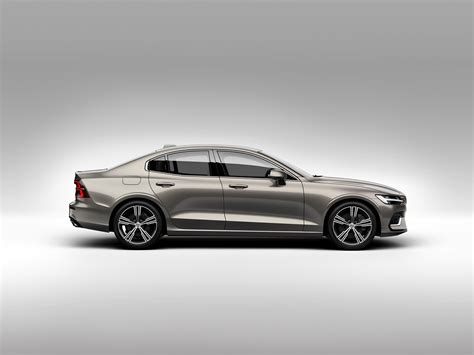 2019 Volvo Models by 2019 Volvo S60 U S Configurator Goes Model