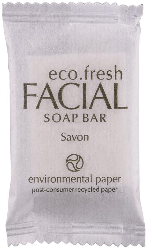 Lemon Soap 15g soap bar 15g eco fresh classic range concept