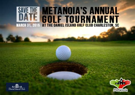Save The Date Golf Tournament Quotes Golf Tournament Save The Date Template
