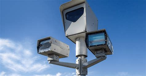 Cameras On Traffic Lights by Why Light Cameras Are More About Money Than Safety