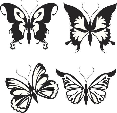 imagenes de mariposas moldes dibujos de mariposas para tatuajes tattos butterfly and