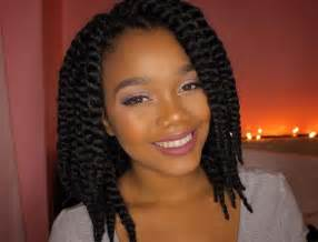 pretwisted marley hair crochet pre twisted hair long hairstyles