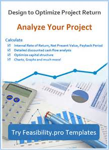 feasibility study template free feasibility study template feasibility pro