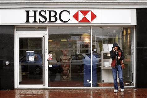 hsnc bank hsbc scammed 163 1billion from high shoppers