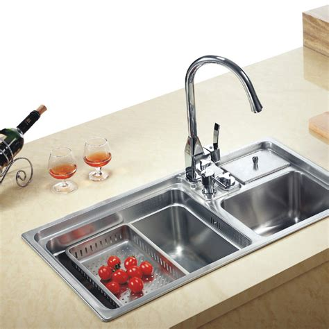 Design Of Kitchen Sink Common Mistakes When Choosing A Kitchen Sink Home Considerations
