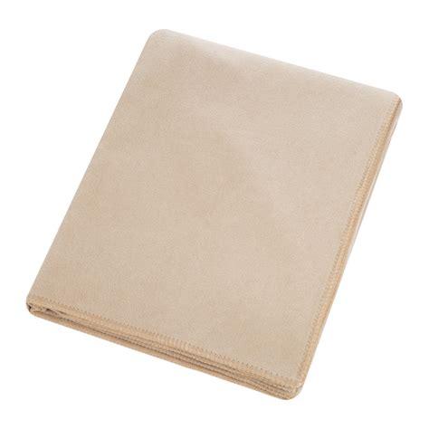 zoeppritz soft fleece decke 160x200 zoeppritz since 1828 soft fleece blanket sand style