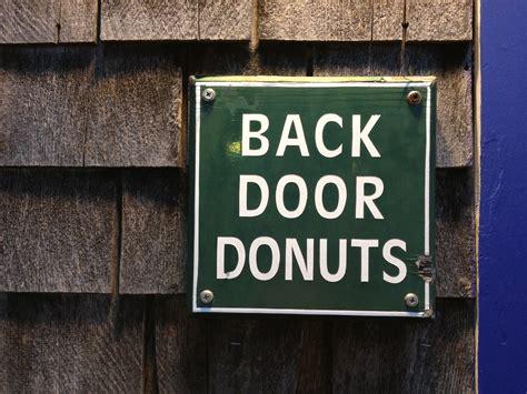 Back Door Donuts ep5 backdoor the beige phillip show weekly