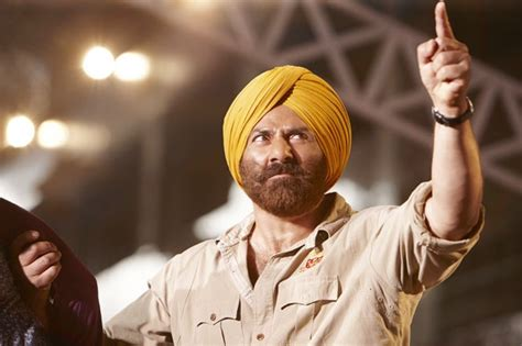 deol shares the teaser of teaser deol s singh saab the great indian