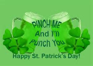st patricks quotes and jokes quotesgram
