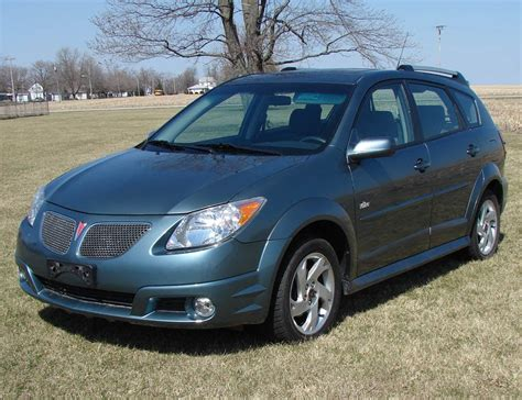 Pontiac Vibe 2006 by 2006 Pontiac Vibe Collision Repair Tips Part Two