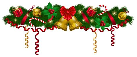 xmas swag png deco garland png clip image gallery yopriceville high quality images and