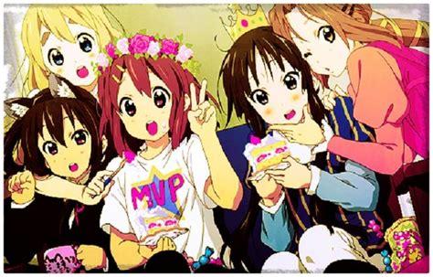 imagenes de anime kawaii de amigas imagenes de amistad de amigas anime archivos imagenes de
