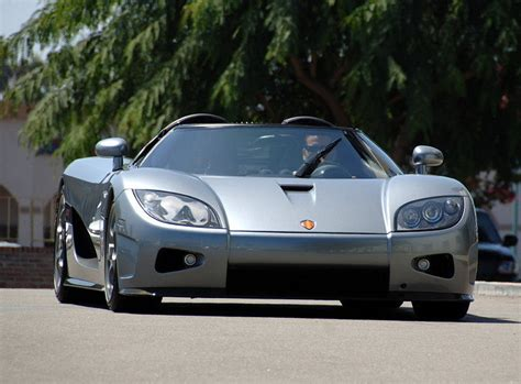 Koenigsegg CCX Reviews, Specs & Prices   Top Speed