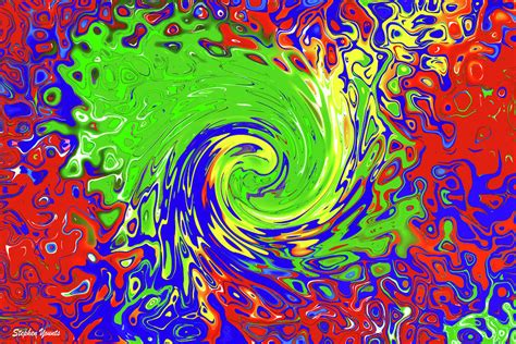 spin color color spin by stephen younts