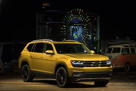 volkswagen atlas price volkswagen prices u s built atlas suv from 30 500