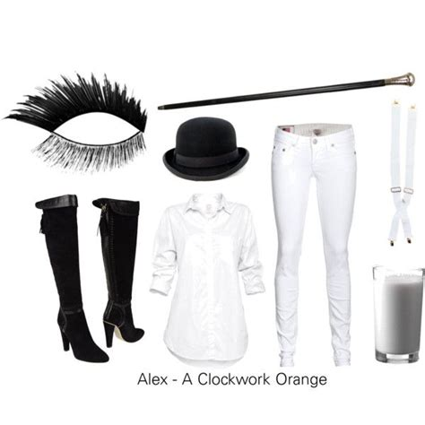 themes in a clockwork orange film the 25 best clockwork orange costume ideas on pinterest