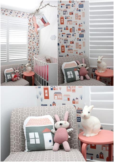 desain dinding kamar bayi cara desain 15 desain untuk merubah ruangan kecil