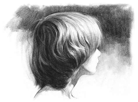 how to draw doodle hair step by step drawing hairstyles newhairstylesformen2014