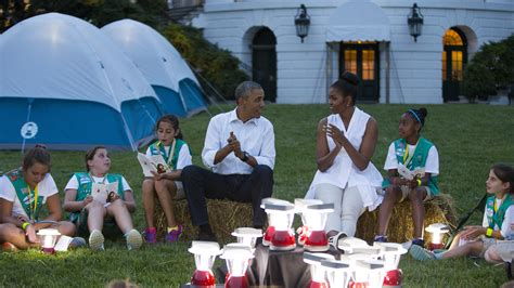 Grylls House by 5 Skills President Obama Will Need To Survive A Day With