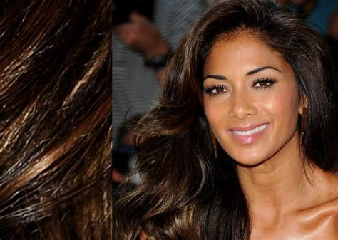 hair colors for your skin tone and eye color best hair color for olive skin tone brown eyes medium