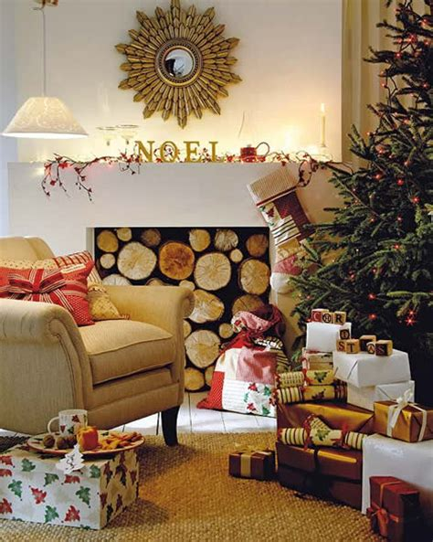 Decorating Ideas 2015 Decoraci 243 N De Navidad Ideas Para Tu Sal 243 N