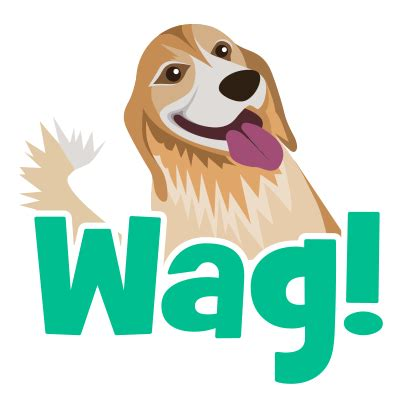 wag sitting wag walking boarding and sitting by wag labs inc