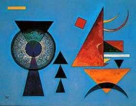 figuras geometricas kandinsky cultura general en 10 minutos diarios kandiski padre del