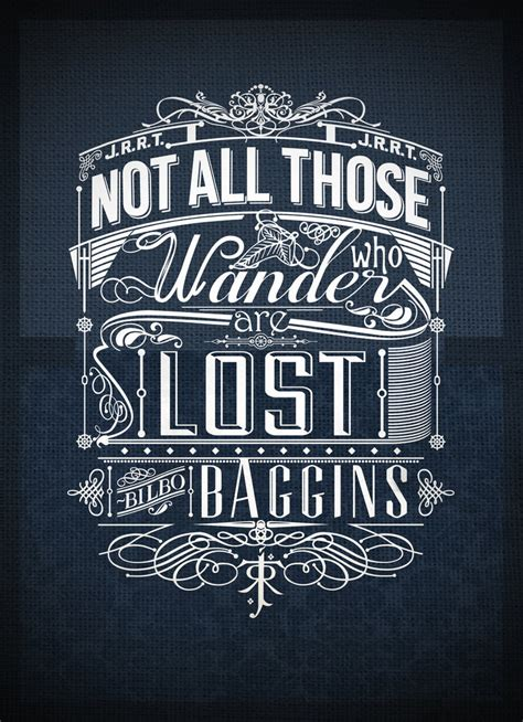typography graphic design tolkien typography by jss743 on deviantart