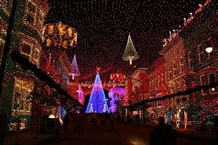 holiday lights orlando inside