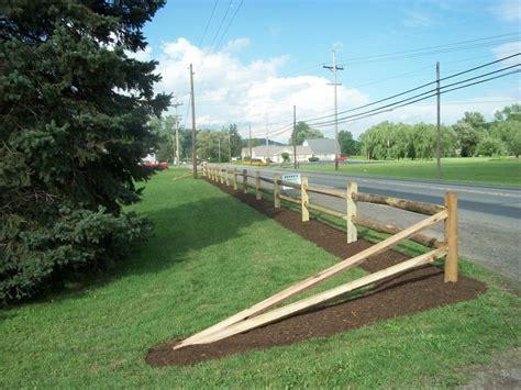 driveway marker rail fence google search doors gates