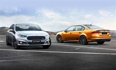 Ford Falcon Sprint by Ford Falcon Xr6 Xr8 Sprint Specs Leaked