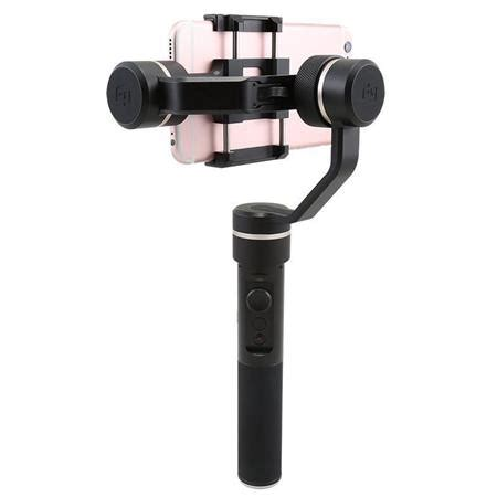 Item Feiyu Spg Handled Stabilizer For Smartphones Actioncam feiyu spg 3 axis stabilizer handheld gimbal for smartphones