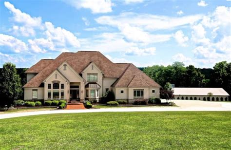 biggest house in ohio homes for sale with big garages wolofi com