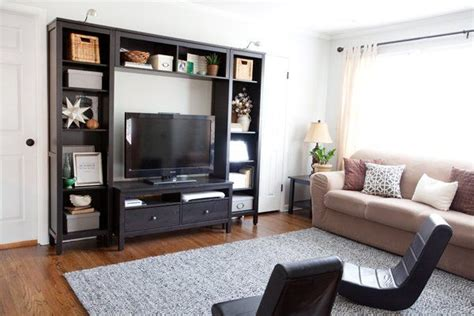 Ikea Hemnes Living Room Review 1000 Images About Ikea Tv Units On House