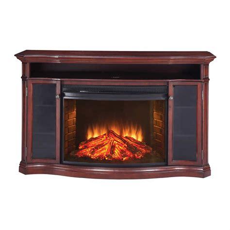 mtvsc3303sch stewart by muskoka electric fireplace media