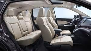 2014 Honda Crv Interior Dimensions 2015 Honda Cr V Interior Details Youtube