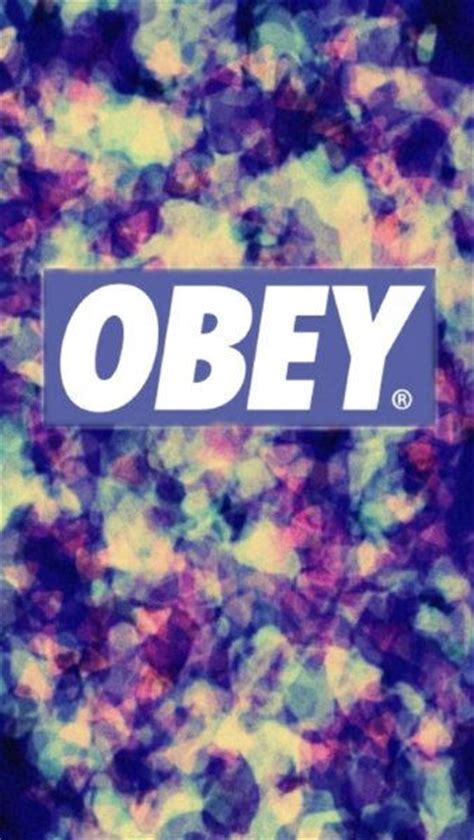 wallpaper tumblr obey obey logo wallpaper swag www imgkid com the image kid