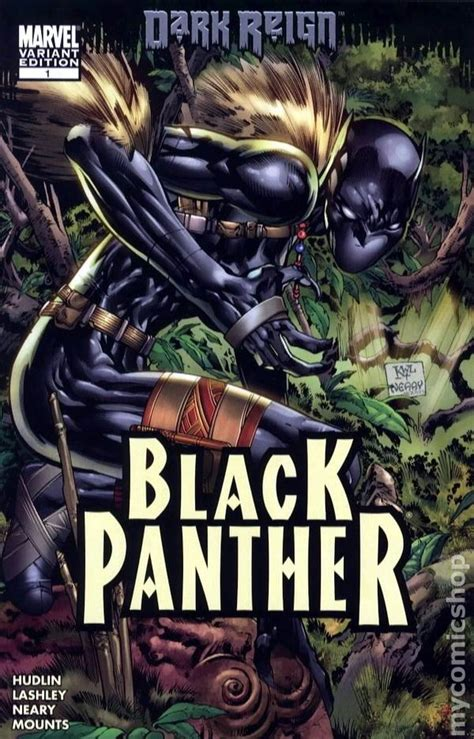 marvel black panther the ultimate guide books black panther 2009 marvel 4th series comic books