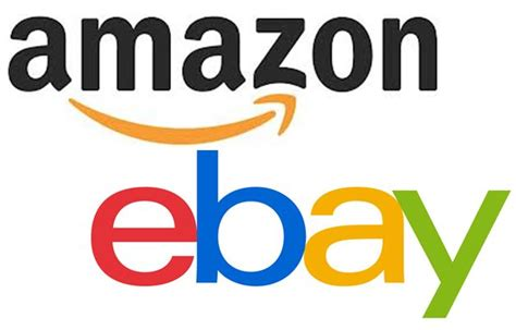 amazon or ebay amazon and ebay same store sales growing faster than