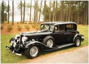 1933 Buick For Sale 1933 Buick Rod Conversion Prewarbuick