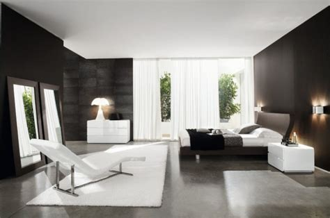 Black And White Bedroom Design Ideas 15 Black And White Bedroom Design Ideas Style Motivation