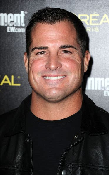 tv actor george eads george eads pictures entertainment weekly s 17th annual