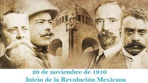 imagenes revolucion mexicana 20 noviembre vive maravat 237 o agencia gr 225 fica e informativa