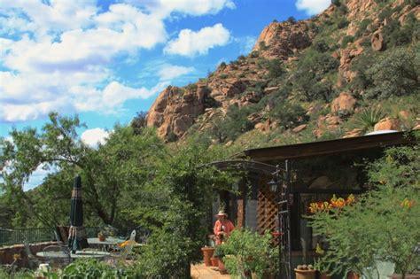 bisbee arizona  listing  green homes  sale