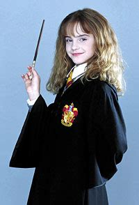 Hermione Granger Age 11 by Biography Totally Watson